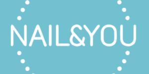 NAIL&YOUロゴ